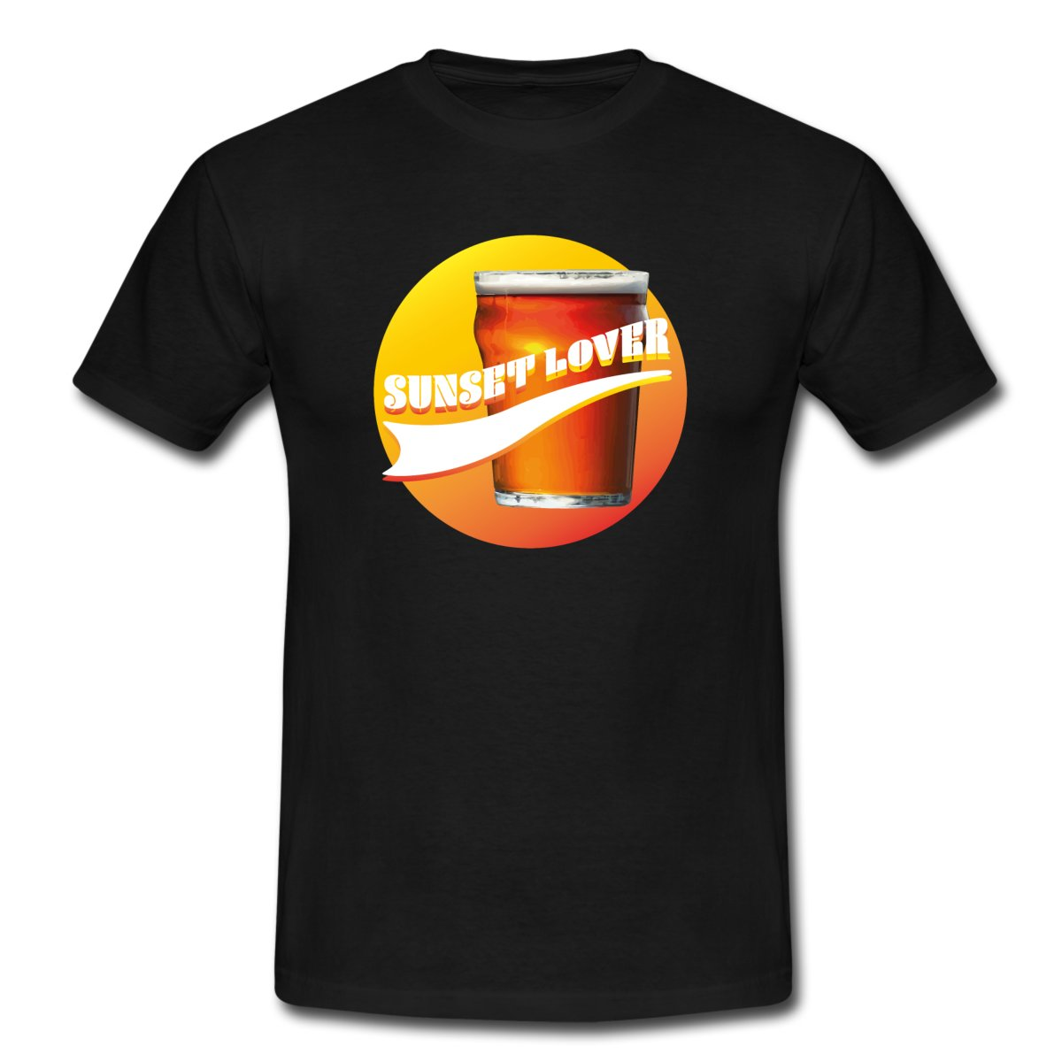 sunset-lover-sonnenuntergang-maenner-t-shirt