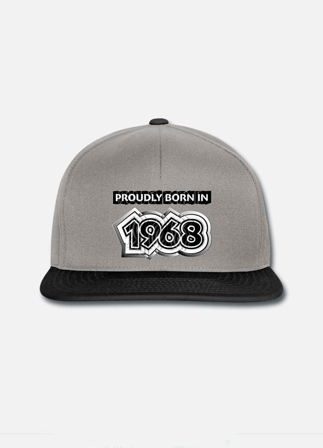 Geburtsjahr Cap