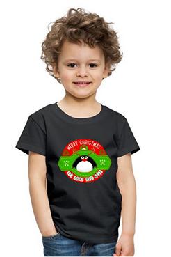 Weihnachts-T-Sirt  Motiv